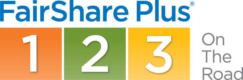 Fairshare Plus Logo