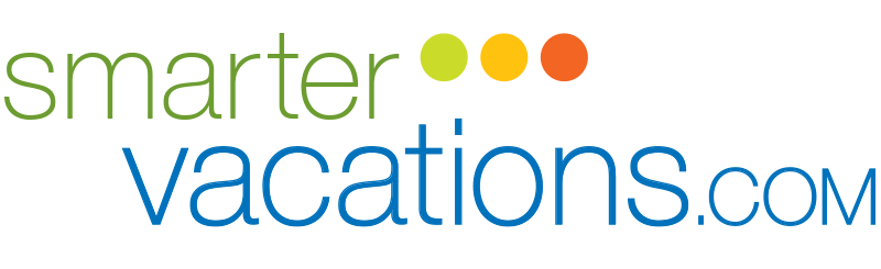 Smarter Vacations logo