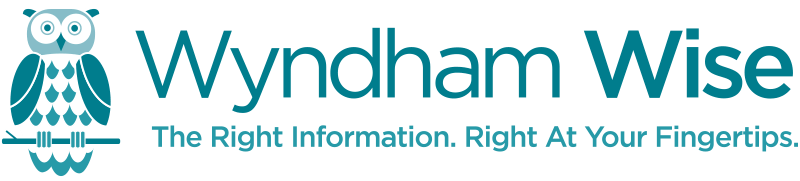 Wyndham Wide Logo
